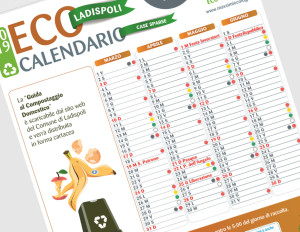 Calendario Raccolta Differenziata Cerveteri.Massimi Ecologia Ladispoli Sportello Per La Raccolta